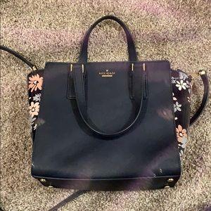 Kaye spade purse